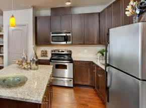 Kitchen design small kitchen design with gray and yellow color decor