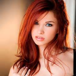 best makeup tips for natural redheads