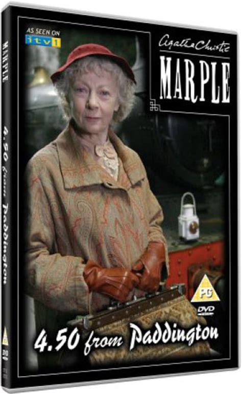 libro 4 50 from paddington miss miss marple 4 50 from paddington zavvi nl