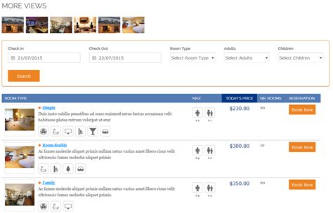 Room Design Software Free magento booking extension reservation system booking