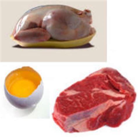 quali alimenti contengono le proteine proteine