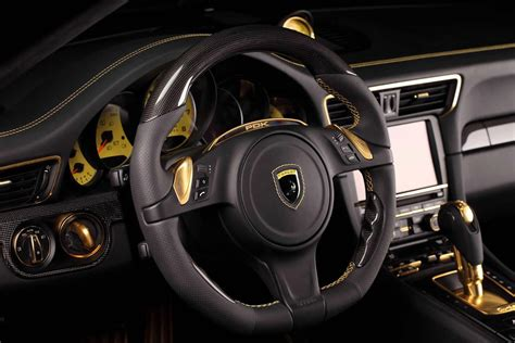 porsche stinger interior 2015 porsche 911 turbo s stinger gtr carbon edition by