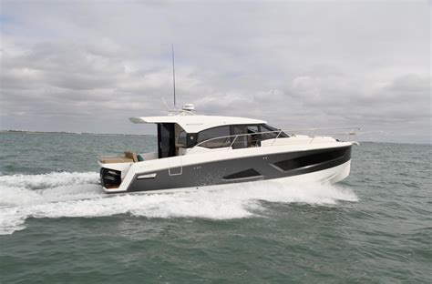 parker boats monaco 110 parker monaco 110 łodzie parker poland