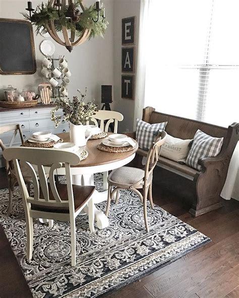 breakfast nook area rugs area rug ideas