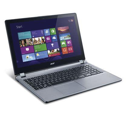 Laptop Acer Aspire M5 acer aspire m5 series notebookcheck net external reviews