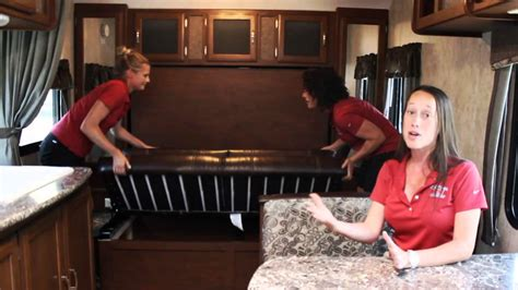 rv with murphy bed tacoma rv center 2015 keystone passport 195rbwe travel trailer rv with murphy bed