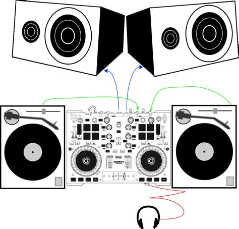 dj console dj console png www pixshark images galleries with