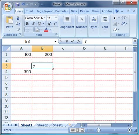 pattern color in excel how to change cell line color in excel three easy ways