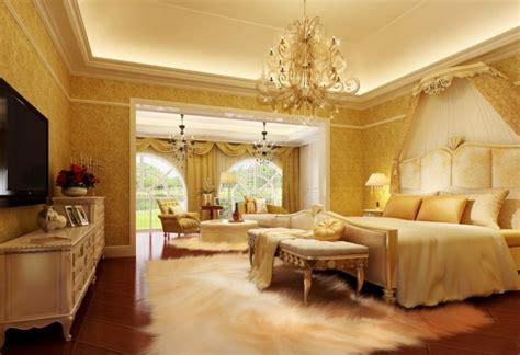 Gold Interior Design Ideas by Gold In Your Interior 18 Stunning Design Ideas