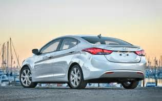 Images Hyundai Elantra 2012 Hyundai Elantra Rear Photo 2