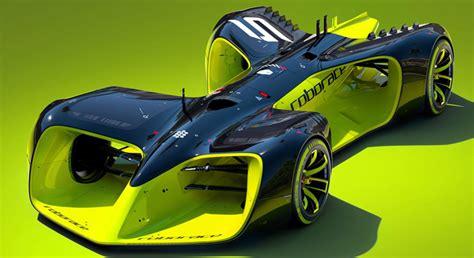 film balap mobil di indonesia ini dia konsep mobil balap otonom pertama di dunia