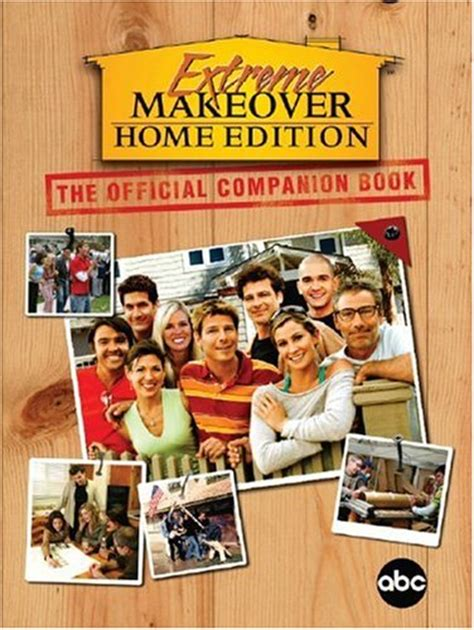 home makeover tv show extreme makeover tv show news videos full episodes and