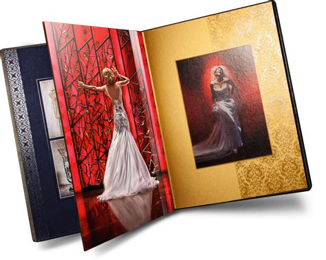 Yervant Wedding Album Design by Graphistudio Products The Digital Matted Album 174 Usa