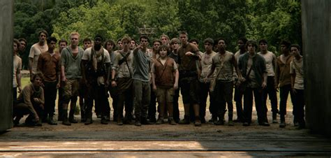 ด หน งthe maze runner the maze runner review so i pondered