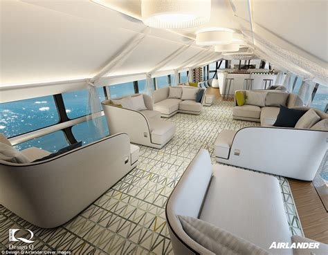 10 Floors A Day - hybrid air vehicles limited and design q unveil airlander
