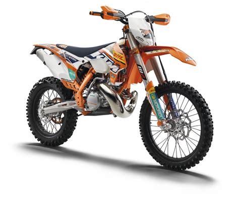 Ktm Motorr Der 2015 by Ktm Exc Factory Editions 2015 Motorrad Fotos Motorrad Bilder