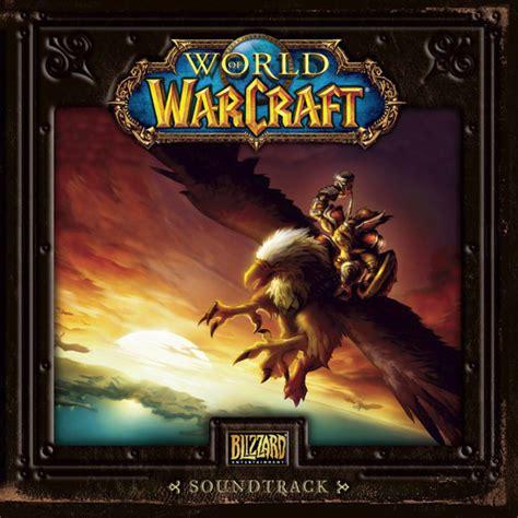 world of warcraft original game soundtrack soundtrack