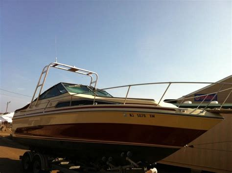 boat weekender boat for sale 1986 268 sea ray weekender 1986 for sale for
