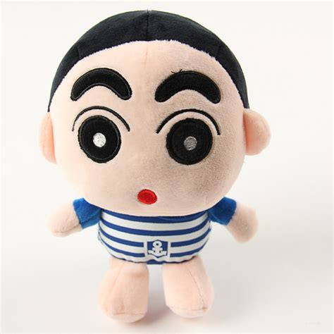 the big doll house movie online aliexpress com buy shnnosuke dolls 30cm 3 style crayon shin chan plush doll nowara