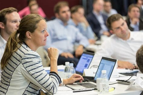 Cbs Executive Mba by Learning Environment Cbs Copenhagen Business School