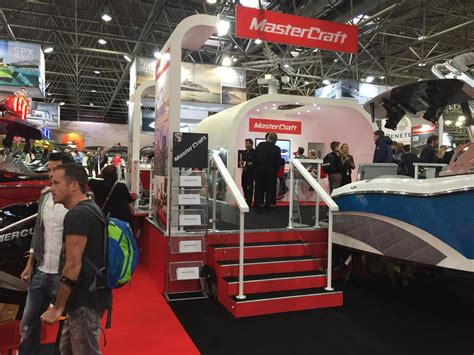 dusseldorf boat show mastercraft boats uk news mastercraft at dusseldorf
