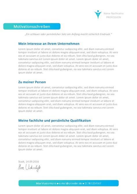 Bewerbung Warum Industriekauffrau Motivationsschreiben Muster F 252 R Deine Bewerbung Jobguru