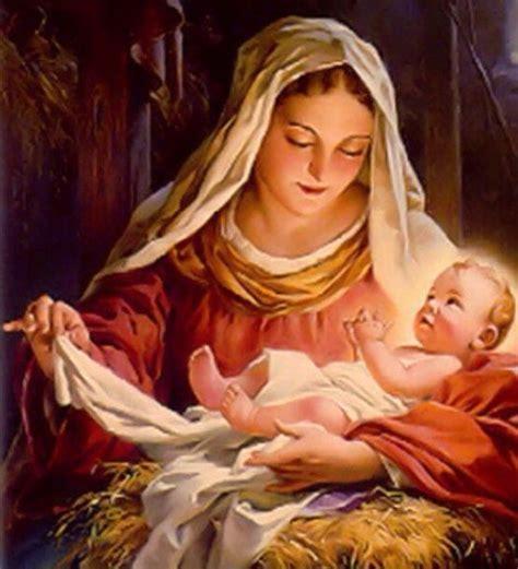 imagenes de jesus y maria juntos santa mar 205 a madre de dios y madre nuestra imagenes