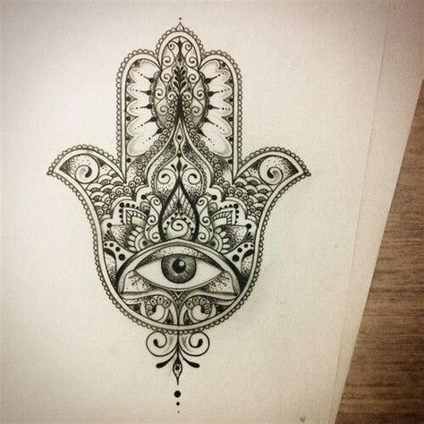 hand eye tattoo 25 best ideas about hamsa on hamsa