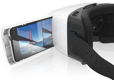 Zeiss Vr One experience reality with zeiss vr one
