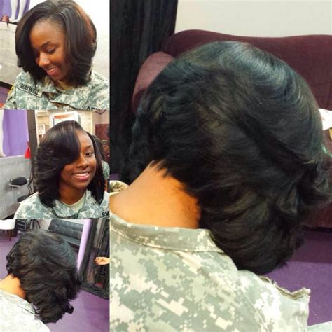 bob weaves for black women instagram black bob cut to perfection quick weaves and sew ins
