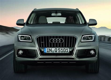 Audi Carrier by Audi Carrier