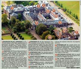 kensington palace apartments the devoted classicist the duke and duchess of cambridge kensington palace