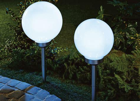 solar gartenleuchten und weitere au 223 enbeleuchtung g 252 nstig