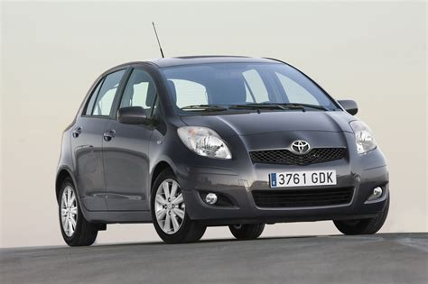 cool cars toyota yaris 2011 model