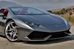 Lamborghini Huracan Lp 2016 Lamborghini Hurac 225 N Lp 610 4 Spyder Review