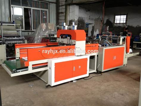 Small Scale Paper Bag Machine - small scale plastic bag machine buy polypropylene