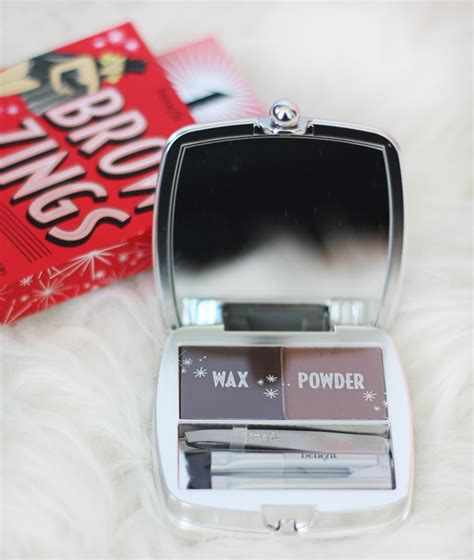 Benefit Brow Zings 5 benefit brow collection all of the new products you need