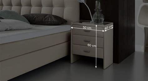 weiße nachttische modern nachttisch 60 cm affordable nachttisch weiss hochglanz