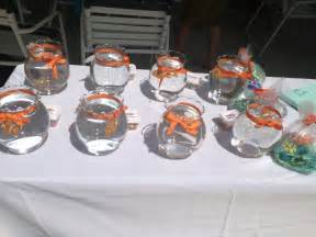 Finding Nemo Favors by Finding Nemo Fish Bowls With Nemo Favors