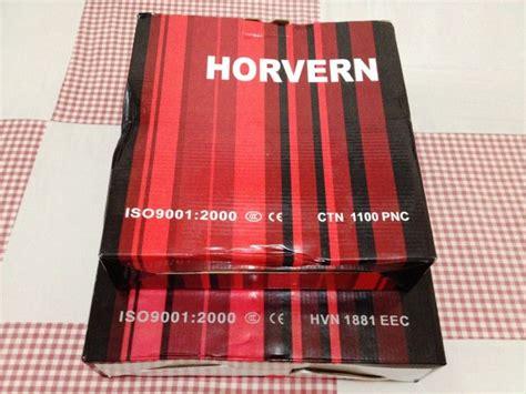 Kompor Listrik Horvern kompor horvern kompor listrik induksi hemat aman tilan