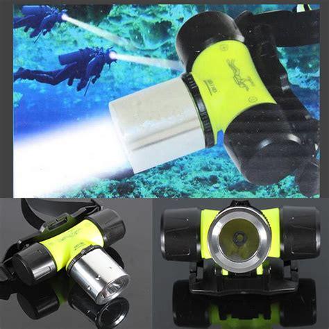 Headl Senter Kepala Led Q5 Tipe 211 senter kepala selam menerangi aktivitas diving anda hargajualblog