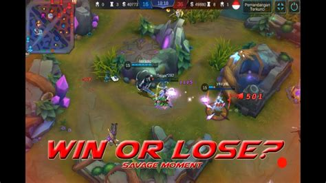 karie mobile legend beginilah karie zaman mobile legends