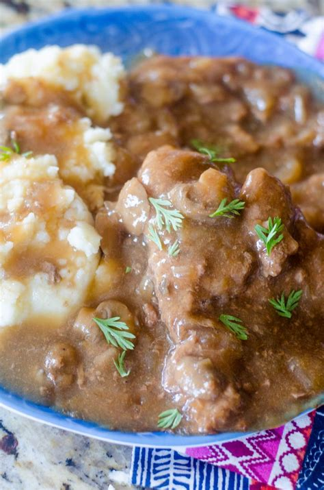 instant pot salisbury steak and instant pot salisbury steak mooshu jenne