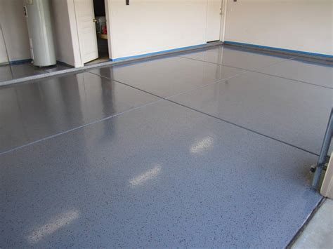 Garage Flooring Garage Flooring Grey Epoxy Arizona Garage Solutions