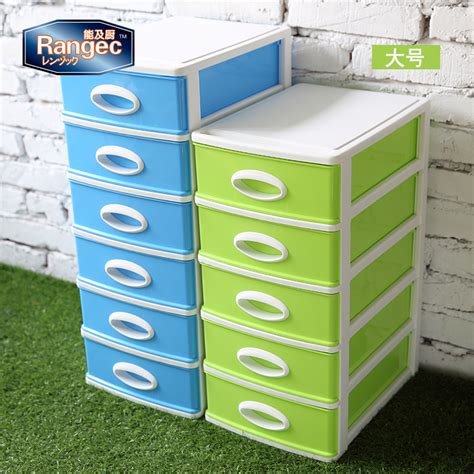 Small Plastic Storage Boxes With Drawers by New Desktop Cabinet Multi Layer Drawer Plastic Storage