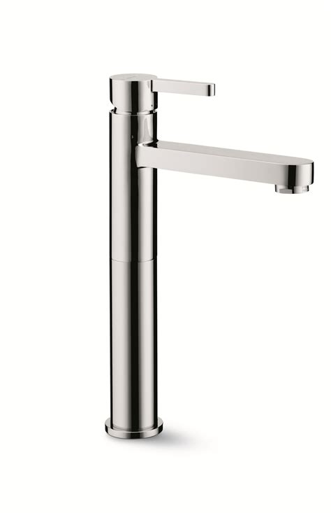 rubinetti new form ergo miscelatore per lavabo da piano by newform