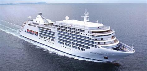 silversea cruises president silversea plans to lengthen silver spirit