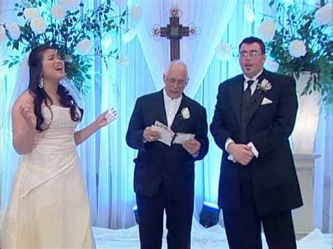 Wedding Ceremony Worship Songs by Worship Song 1 Marivick S Wedding Ceremony