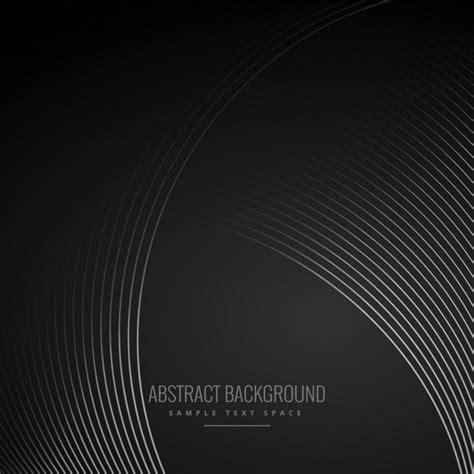 ggplot theme black background lignes lisses de la courbe en noir sur fond noir