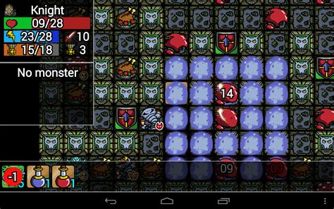 android roguelike dungeon ascendance roguelike android apps on play